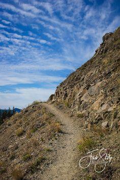 www.jodistilpphotography.com, landscapes, copyright Jodi Stilp Photography LLC, the road less traveled, McNeil Point Trail, Mt. Hood Wilderness Area