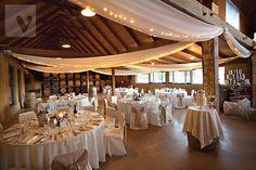Peppers Creek Barrel Room | Vibrant Photography | Weddings & Portraiture
