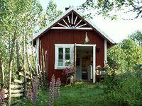 Swedish cottages