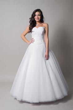 . One Shoulder Wedding Dress, Wedding Dresses, Fashion, Bride Dresses, Moda, Bridal Gowns, Fashion Styles, Wedding Dressses