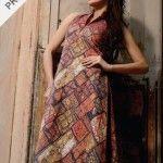 Al karam Textiles Digital Prints Winter collection 2013 for womens
