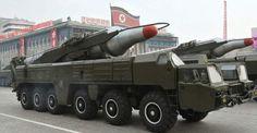 Corea del Norte comienza a utilizar la impresión 3D en la fabricación de armas - https://www.hwlibre.com/corea-del-norte-comienza-utilizar-la-impresion-3d-la-fabricacion-armas/
