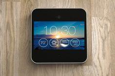 Amazon.com : Sentri All-In-One Home Monitoring (Pearl White) : Camera & Photo