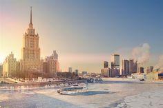Radisson Royal Hotel, Moscow-57