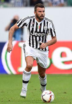 Andrea Barzagli Juventus 2015/2016