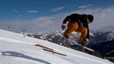 Bataleon Evil Twin - Twin Freestyle / Park Snowboard