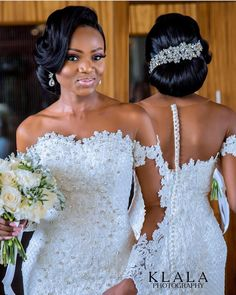 "16 k mentions J'aime, 53 commentaires - No.1 Nigerian Wedding Blog (@nigerianwedding) sur Instagram : ""Beautiful @mz_blue_diamond ❤️ : @klalaphotography #ONALD17 #NigerianWedding"" #NigerianWeddings"