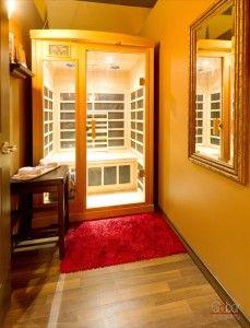 Health Benefits of Infrared Sauna Sauna Health Benefits, Infrared Sauna Benefits, Tanning Bed, Saunas, Pools, Euro, Basement, Home And Family, Bronze