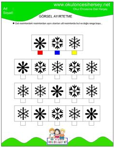 Occupational Therapy Activities, Preschool Activities, Highlights Hidden Pictures, Visual Perception Activities, Printable Preschool Worksheets, Printables, Math Patterns, Green Books, Learning Through Play