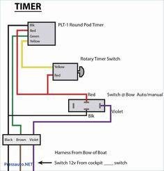 wiring diagram Yamaha Grizzly 660 YFM660FP electrical