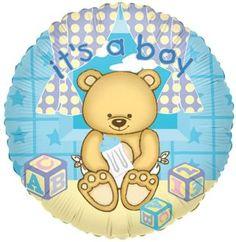 it's a boy!  www.partykiosk.pl  to chłopiec!