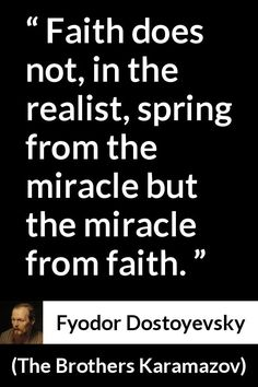 """Fyodor Dostoyevsky about faith (""""The Brothers Karamazov"""", Reading Quotes, Book Quotes, Me Quotes, Qoutes, Gospel Quotes, Faith Quotes, Change Quotes, Quotes To Live By, Dostoevsky Quotes"""