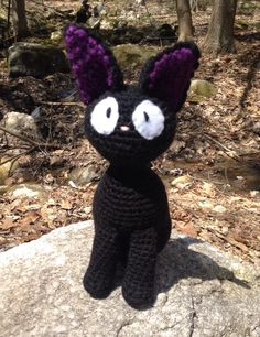 Jiji ( free pattern ) | hooksandhabits