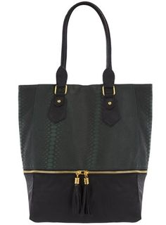 Perfect work bag for Fall! Dorothy Perkins ...