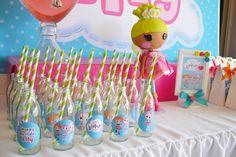 Ideas para bebidas http://popotesdepapel.com