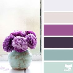 today's inspiration image for { rustic flora } is by @cloverhome.nl ... thank you, Pauline, for another inspiring #SeedsColor image share!