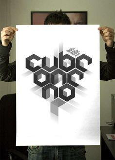 Cube type