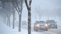Winter Storm Bella Dumps Up to 18 Inches of Snow in South Dakota; First Snow of Season For Chicago, Milwaukee, Detroit | The Weather Channel