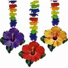 3 Flores colgantes Hawaianas. Son perfectas para dar un toque alegre a cualquier rincón de tu fiesta. http://www.airedefiesta.com/product/2077/0/0/1/1/Pack-3-Flores-colgantes-Hawai.htm #fiestahawaiana #ideasparafiestas #fiestasdeverano