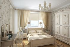 Elegant appartment in provence style