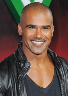 Underrated hotties: Shemar Moore. He is so great to his mom battling MS; she raised a great man.