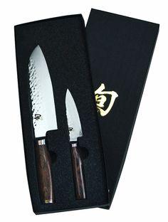 Best Knife Sets Shun Premier 2-Piece
