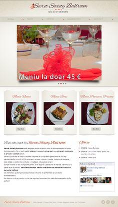 #webdesign by http://garin.ro/ #freelancer #html5 #css3