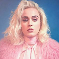 """Chained to the rhythm"" Sai dia 10/02 , Katy postou essa foto hoje (07/02) anunciando"