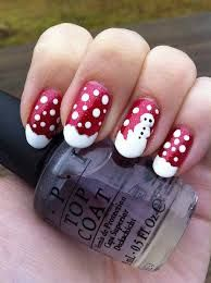 simple nail art step by step - Google Search