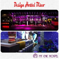 2017 is approaching, it's time to celebrate in stunning disco in Berlin or Cairns, what do you think? Find out more on www.mychichostel.com Now travel in style on a budget! #hostel #chichostel #boutiquehostel #designhostel #luxuryhostel #poshtel #backpacker #backpacking #travelling #trip #trips #travel #travellingtheworld #wanderlust #travelgram #instatravel #traveller #solotravel #travelaustralia #traveleurope  #vacation #holiday #disco #party #2017 #design #berlin #cairns #germany…