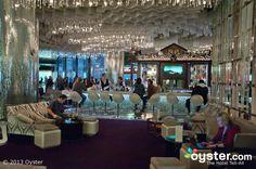 Vesper Bar at The Cosmopolitan of Las Vegas