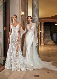 Galia Lahav Couture Wedding