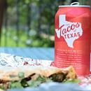 The Austin-based microbrewery Independence Brewing Co. and the authors of Tacos of Texas have created a very good thing: Texas's very first taco beer. The Revolución Saison Ale is crisp, citrusy, gently-spiced, and meant for pairing solely with tacos. Okay, it was also created to counter the onslaug...     http://www.houstonpress.com/restaurants/texas-now-has-a-taco-beer-revolucion-saison-ale-9614965     #homebrewing     www.homebrewing.org