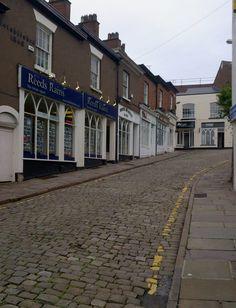 Church St, Macclesfield