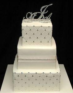 Inspiration, Cakes, silver, cake, Board