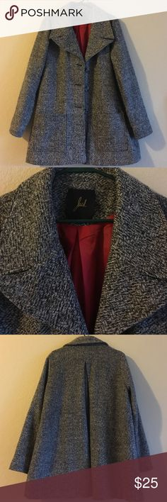 *firm* Jack gorgeous coat Size large gorgeous Jack jacket. Excellent like new! Price firm jack Jackets & Coats