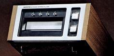 OTTO/SANYO RD-8120  1974