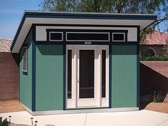 Tuff Shed: Pro-Studio-Pool-House