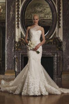 Romona Keveza Wedding Dresses 2016 spring collection