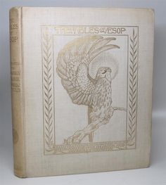 The Fables of Aesop. , AESOP  1909 Argosy Book Store