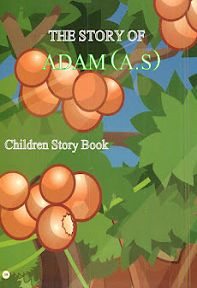 Free Download The Story of Adam (a.s) For Kids pdf