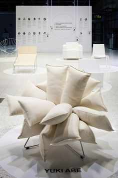 In 2012 Helsinki was the World Design Capital together with Espoo, Vantaa, Kauniainen and Lahti. Helsinki Airport, Chair Design, My Design, Bed, Finland, Artists, Furniture, Home, Style