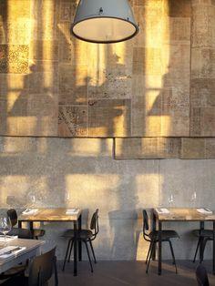 Jaffa restaurant by BK Architects Tel Aviv 04 Jaffa restaurant by BK Architects, Tel Aviv