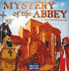 BUY Mystery of the Abbey - Recherche Google