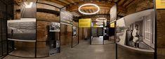 the V&A reassembles robin hood gardens façade at the venice biennale