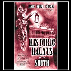 Learn about the ghosts of the South Creepy Stuff, Ghost Stories, Macabre, Paranormal, Ghosts, Travel Around, Travel Destinations, World, Books