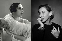 Schiaparelli and Prada: Impossible Conversations. Exhibition at Met, NYC, starting at May 10th.