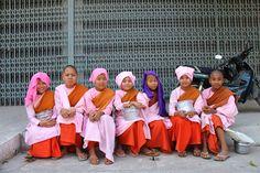 Impressions of Myanmar - FreeYourMindTravel