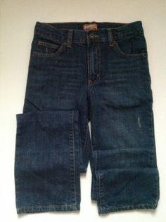 Skinny jeans, Size 12