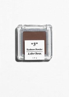 Eyebrow Powder - 3 - & Other Stories